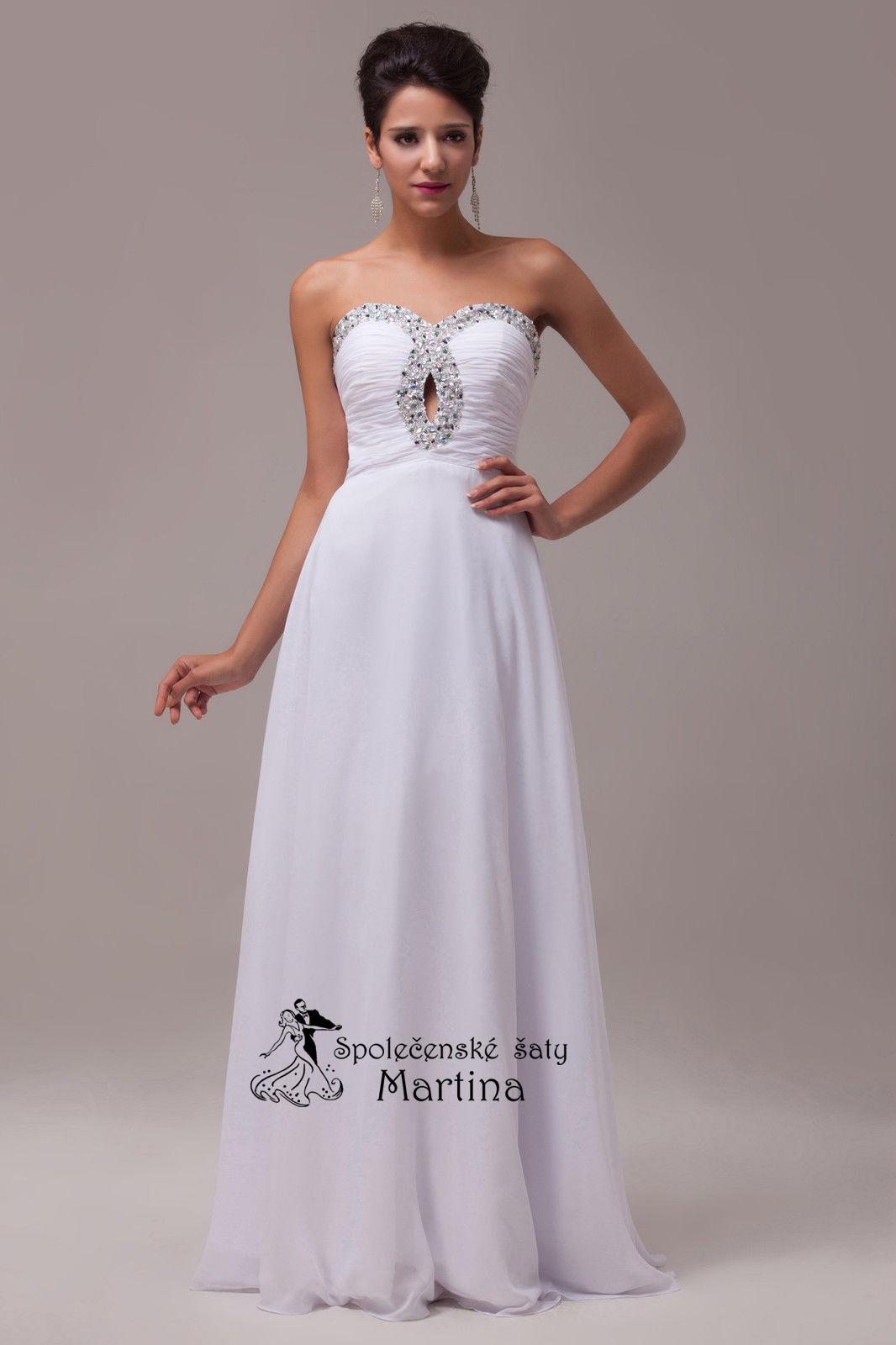 Вечерние платья белые с ценами