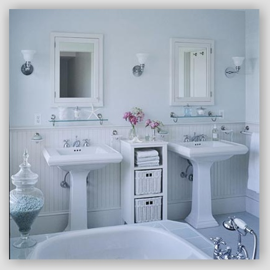 CountryCottage Bathroom Ideas  Better Homes and Gardens