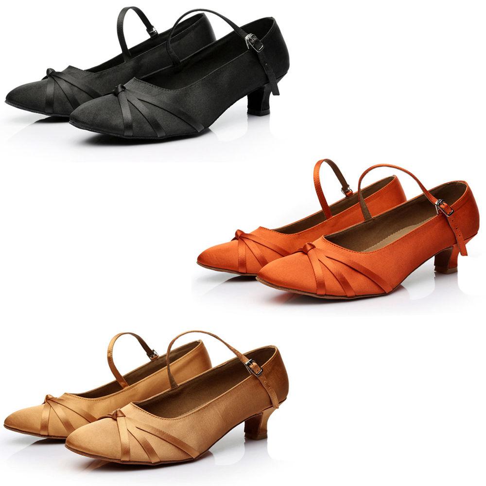 88bf3291c88 Černé taneční boty