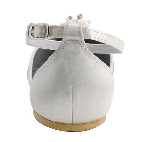 AKCE - ivory baleríny 24,5 a 26,5cm, 38