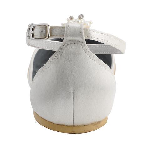 AKCE - ivory baleríny 24,5 a 26,5cm, 41