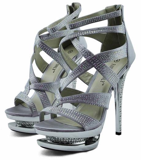 AKCE - modré, tyrkys extravagantní sandálky, 36-41, 40