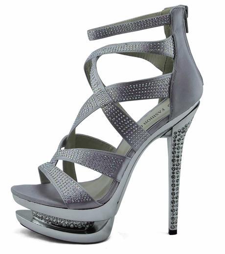 AKCE - modré, tyrkys extravagantní sandálky, 36-41, 37