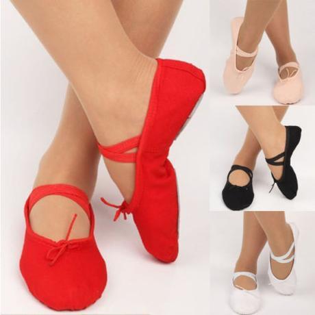 Baletkové boty, i jako vánoční dárek, 27