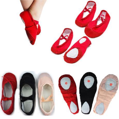 Baletkové boty, i jako vánoční dárek, 35