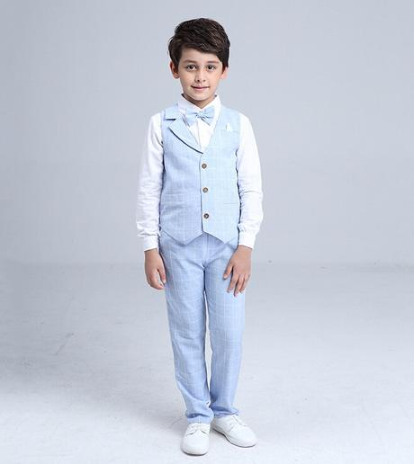 Béžový oblek, 3-10 let, k půjčení, k prodeji, 98