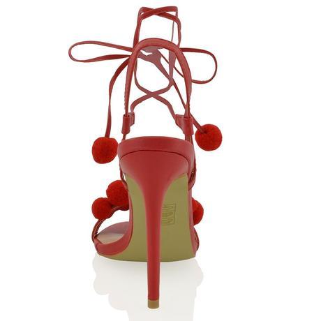 Bílé svatební, společenské sandálky, 36-41, 39