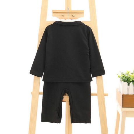 Černý oblek, 70,80,90,95, 92