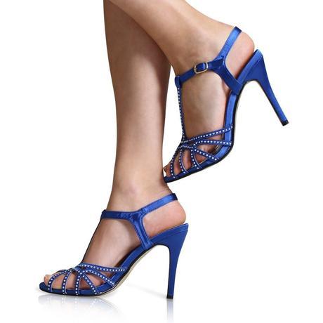 Červené společenské, svatební sandálky, 36-41, 41