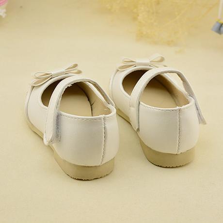Dětské boty pro družičky, 21-30, 22