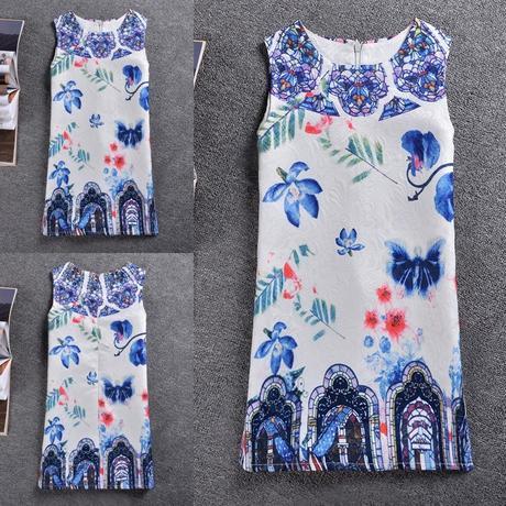 Dětské šaty nejenom na svatbu - motýlci, 104