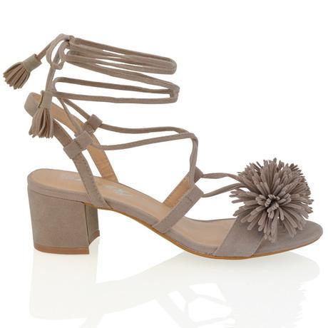 FAYE, tělové společenské sandálky, 36-41, 40