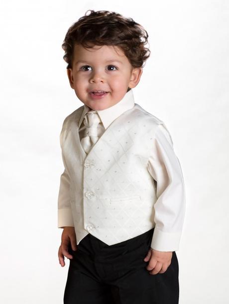 Ivory oblek svatební, na křtiny, půjčovné vel 0-8, 56