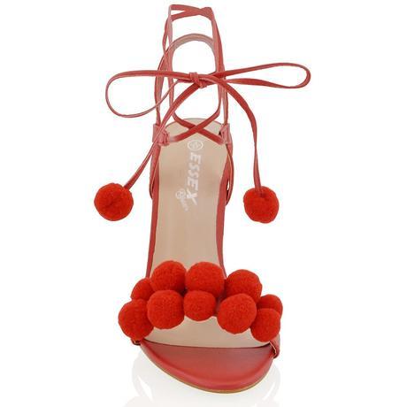 Ivory svatební, společenské sandálky, 36-41, 36