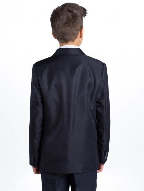 K zapůjčení - tmavě modrý oblek 1-2 a 2-3 roky, 80