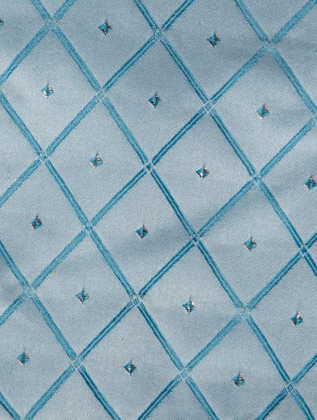 Modrý oblek k zapůjčení 12-18 měsíců, 80