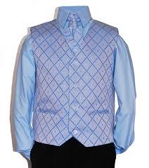 Modrý oblek, svatební, křtiny, půjčovné, 0-8 let, 104