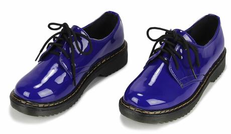 NOVINKA - černé šněrovací boty, mokasíny, do práce, 37