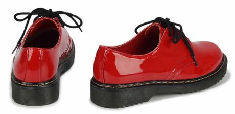 NOVINKA - černé šněrovací boty, mokasíny, do práce, 38