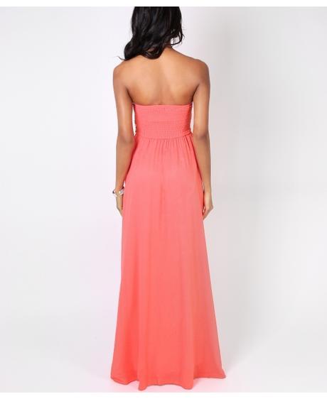 NOVINKA - coral společenské, svatební šaty, 36