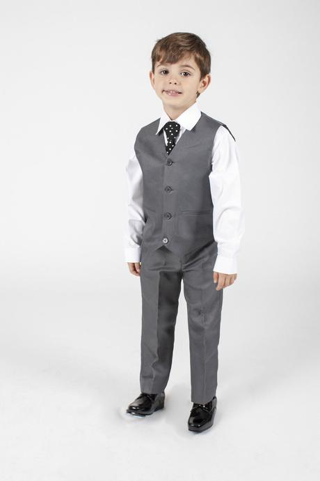 NOVINKA - dětský oblek k zapůjčení, 3m-9 let, 98