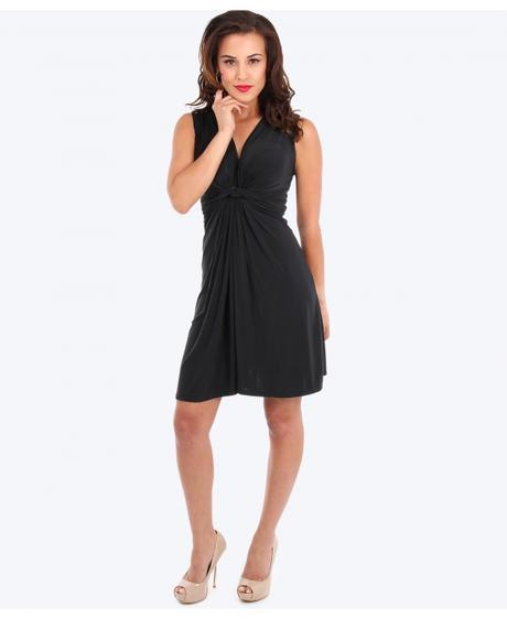 NOVINKA - jednoduché šaty, i pro družičky, 36-48, 40