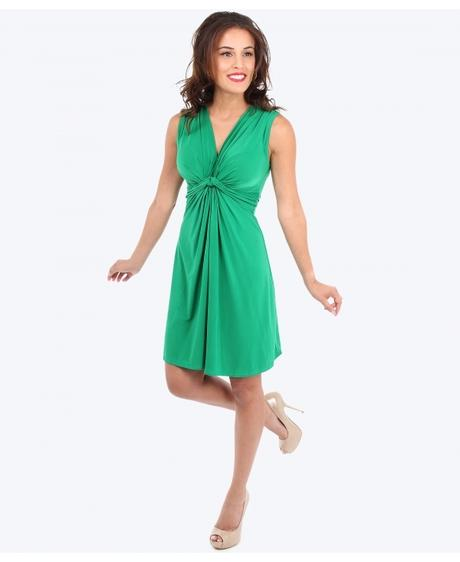 NOVINKA - jednoduché šaty, i pro družičky, 36-48, 44