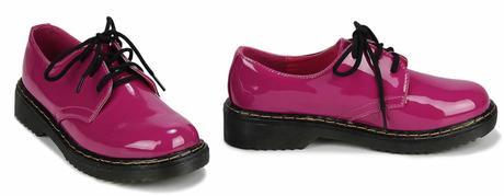 NOVINKA - modré šněrovací mokasíny, boty do práce, 36