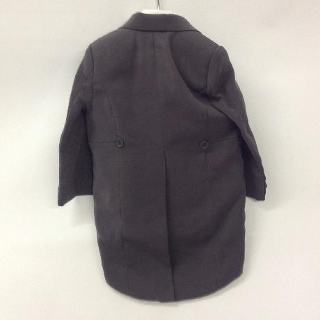 NOVINKA - oblek pro chlapce k prodeji, frak, 134