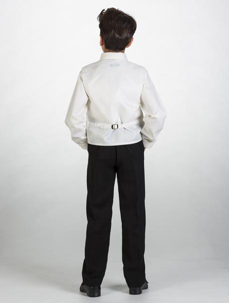 NOVINKA - oblek pro chlapce k prodeji, i se sakem, 110