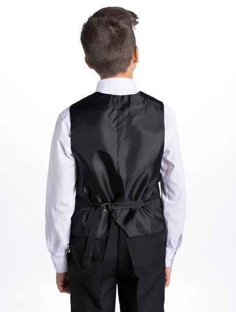 NOVINKA - oblek pro chlapce, k půjčení, k prodeji, 86
