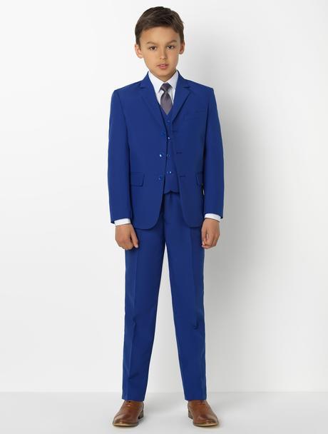 NOVINKA - oblek pro chlapce, k půjčení, k prodeji, 158