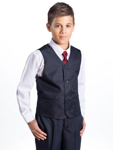 NOVINKA - oblek pro chlapce, k půjčení, k prodeji, 110