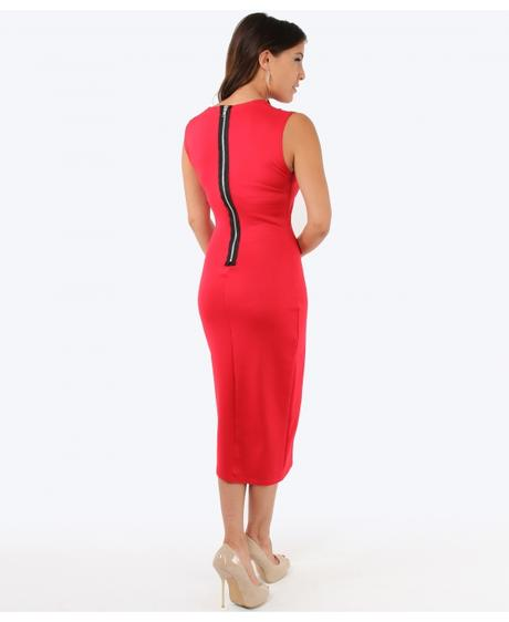 NOVINKA - stone společenské šaty, 44