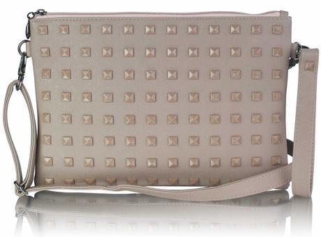 NOVINKA - tělové extravagantní lodičky, kabelka, 40