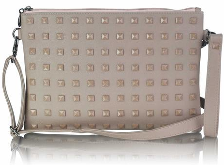 NOVINKA - tělové extravagantní lodičky, kabelka, 41