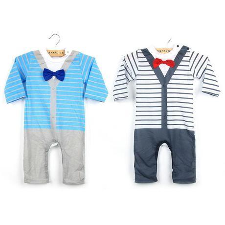 Oblek, propínací overal pro menší děti, na svatbu, 98