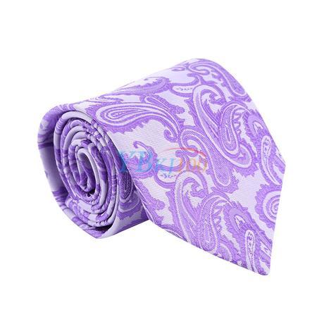 Pánská kravata se vzorem,