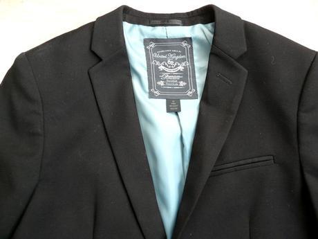Půjčím/k prodeji oblek, sako a kalhoty, 10-11 let, 134