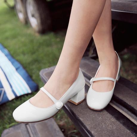 RETRO obuv - různé barvy a velikosti, styl 50.let, 40