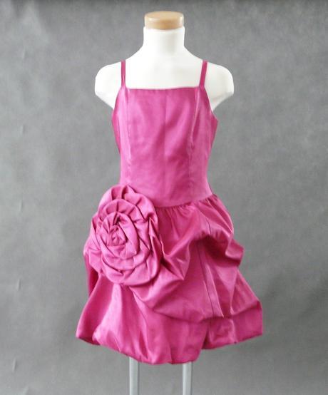 Růžové šaty k prodeji, 6-14 let, 146