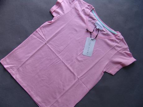 Růžové tričko, 158