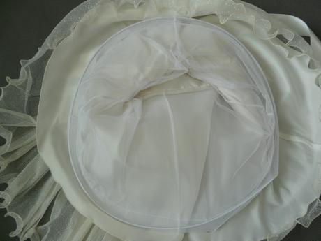 Šaty pro družičku - 1-2 roky, 80