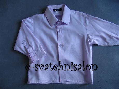 SKLADEM - k zapůjčení lilla oblek, 12m-8let, 80
