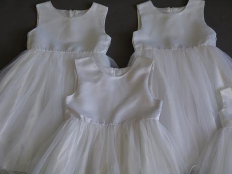 SKLADEM - šaty k zapůjčení, 12-18m, 10-13 let, 86