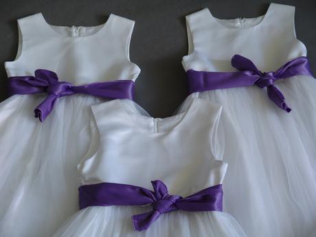 SKLADEM - šaty k zapůjčení, 12-18m, 10-13 let, 98