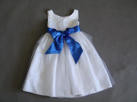 SKLADEM - šaty k zapůjčení, 2-4 roky, 92