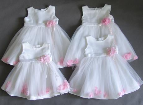 SKLADEM - šaty k zapůjčení, 3-24 měsíců, 92