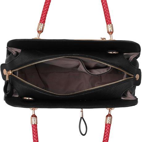Společenská kabelka, Vánoční dárek, růžová,