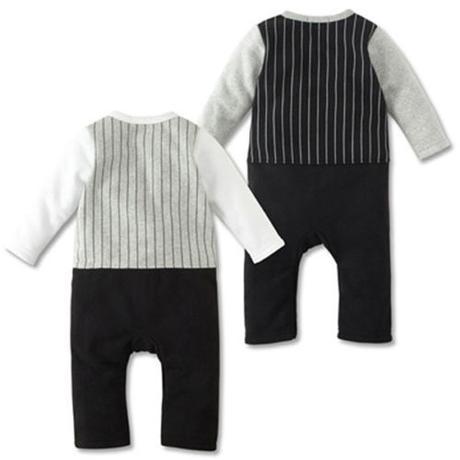 Společenský oblek, 0-18 měsíců, 74